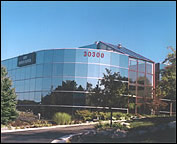 Photo of the Gem Office Center - Click for a map